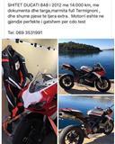 Shes, Ducati 848.