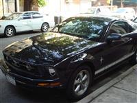 Ford Mustang si i ri dhe lire