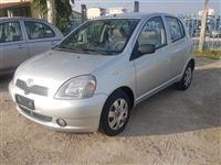 Toyota-Yaris 1.3 benzin 2002