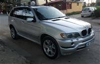 OKAZION BMW X5 FULL OPTIONS 5000€