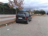 Mercedes class a -00