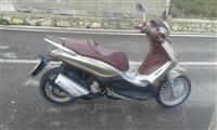 beverly 300cc