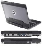 Laptop DELL D630 ATG package per servis makinash