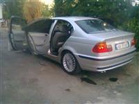 BMW 330 nderrohet