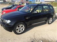 BMW X3 dizel -05