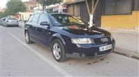 Audi A4 tdi avant 02-03