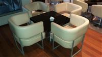 Tavolina dhe karrige per lokal