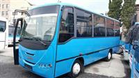 Autobuze Euro City dhe Heulieze