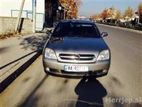 Opel Vectra c 2.0 nafte