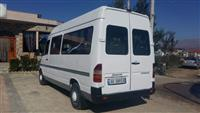 Sprinter mini bus
