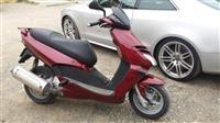 Aprilia 250cc