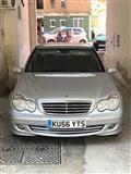 Mercedes Benz  C 220 CDI -06