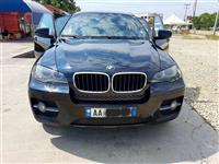 Okazion BMW X6 dizel