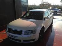 Audi A8 4.0 Diesel