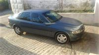 Opel Benzin+Gaz