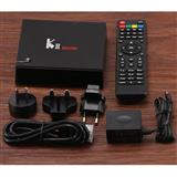 Shes K2 PRO Android tv box tokesor/satelitor