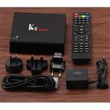 Shes K2 PRO Android tv box tokesor/satelitor