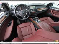 BMW X6 benzin -09