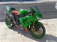 Kawasaki zx10 r -06