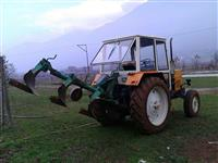 TK Bulgari shitet ose nderrohet me kamioncin