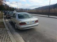 Mercedes Benz E220 avangarde