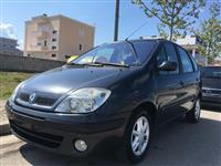 Renault Scenic kamie automat full 2004