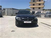 DEN AUTO BMW 530 Diezel sapo ardhur