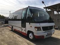 Mercedes Vario 815
