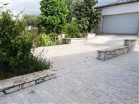 Amazing front sea view villa for sale in Dhermi,AL
