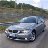 BMW OKAZION B+GAZ 2006