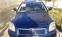 Shesim Toyota avensis full option