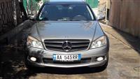 Mercedes 320 CDI full option