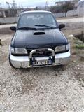 Kia  sportage 2000 4x4