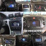 navigator per te gjitha llojet e makinave 150 euro
