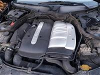 Mercedes 220 dizel