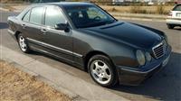 Mercedes 270  eleganc