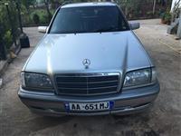 Mercedes C220 -98