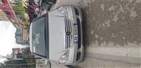 Mercedes Benz A 170 avangarde banzin/ gas