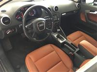 Audi A3 sportback automat U SHIT