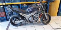 YAMAHA TDM 900 -03/07