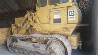 Traktor caterpillar 941b