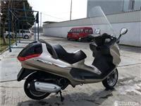 PIAGGIO X8  -05
