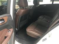 Mercedes Ml 350 dizel