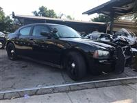 Shes Dodge Charger Police edit 3.5L V6 Benzin