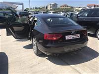 Audi A5 2011 20 TDI