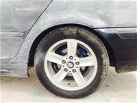 Disqe alumini 16 originale BMW
