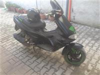 Gilera 180cc