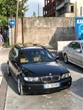 BMW 330 xdrive 4x4 shitet ose nderrohet