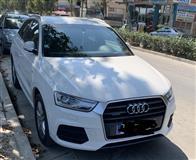 Audi Q3 Quattro S Line 2.0 L Diesel i 2016