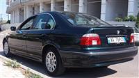 BMW 525 ne gjendje perfekte per arsye mosperdorimi